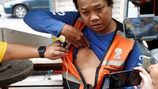 Ταϊλάνδη: Μπαράζ βομβιστικών επιθέσεων