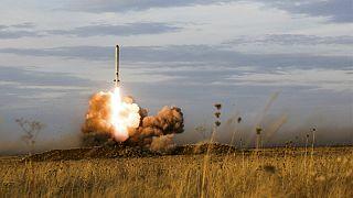 واکنش ها به خروج آمریکا از پیمان منع گسترش موشک های هسته ای میان برد