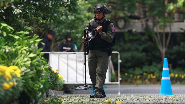 ستة انفجارات تضرب بانكوك مع استضافتها اجتماعا أمنيا كبيرا