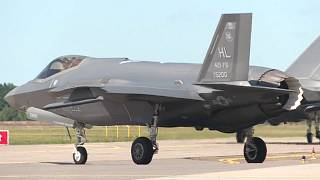 Türkiye'nin çıkarıldığı F-35 programına ABD'de güvenlik ve maliyet eleştirisi