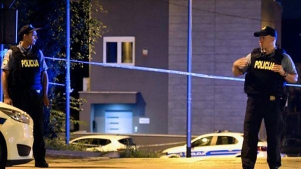 Έξι άνθρωποι βρέθηκαν δολοφονημένοι μέσα σε σπίτι στο Ζάγκρεμπ