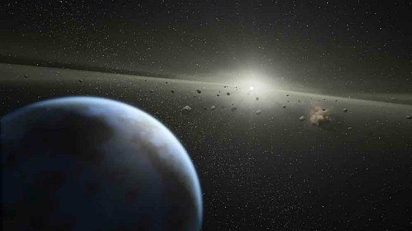احتمال کشف سیاره قابل سکونت برای انسان