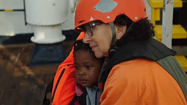 Aumentam as missões de navios humanitários no Mediterrâneo