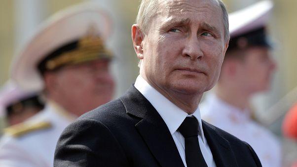 20 éve van hatalmon Putyin