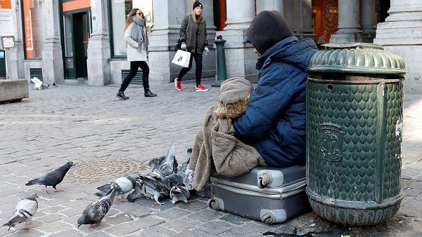مدينة سويدية تجبر المتسولين على دفع رسوم للحصول على تصريح بالتسول