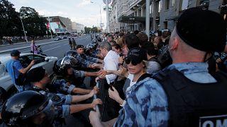 Второе Болотное дело: репрессии или правопорядок? | #Куб