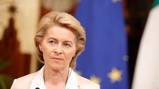 Italien entlasten: Von der Leyen will Migration neu regeln