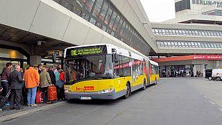 Berlin'de yeni dönem: Toplu taşıma tüm öğrencilere artık ücretsiz