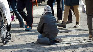 Beggars belief? You need a €23 permit to ask for cash in this Swedish city
