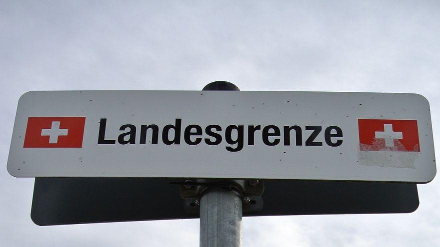 """Seehofer will """"intelligente Kontrollen"""" an der Schweizer Grenze"""
