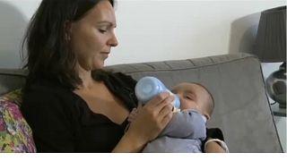 Primeiros partos acima dos 45 anos são cada vez mais na UE