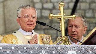 Archbishop warns of 'rainbow plague' amid LGBT tensions in Poland
