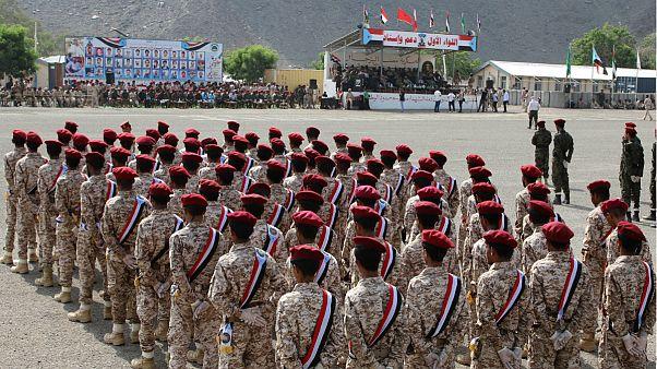 مرگ دستکم ۱۹ سرباز در حمله شبهنظامیان القاعده به سربازان در یمن