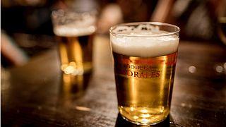 روز جهانی آبجو؛ صادرات ۴۰ میلیارد لیتری اتحادیه اروپا در سال گذشته