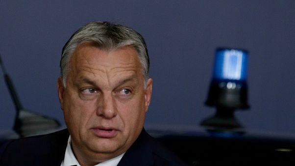Finnország vizsgálná a magyar jogállamiságot