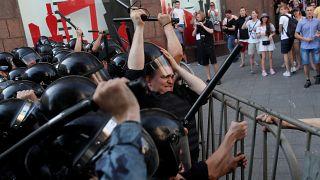 """""""Революция достоинства"""": что вывело москвичей на улицу?"""