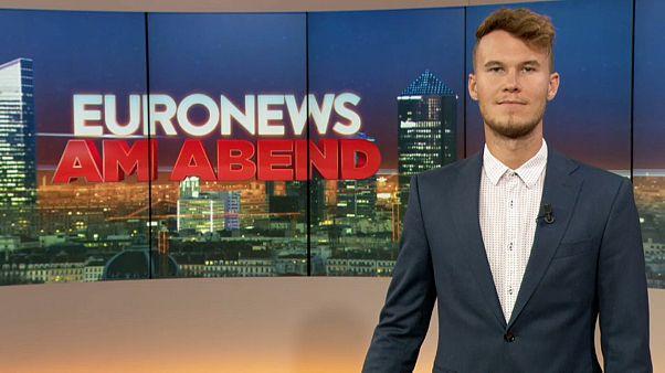 Euronews am Abend | Die Nachrichten vom 2. August 2019