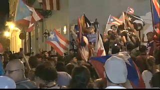 Смена власти в Пуэрто-Рико
