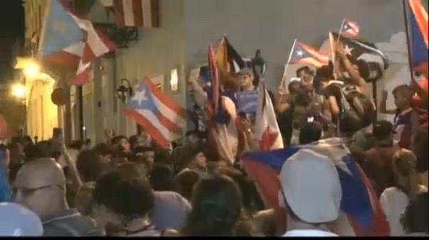 Un nouveau gouverneur nommé à la tête de Porto Rico