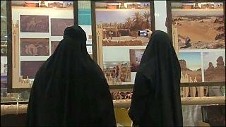 Ελεύθερες να ταξιδεύουν οι γυναίκες στην Σαουδική Αραβία