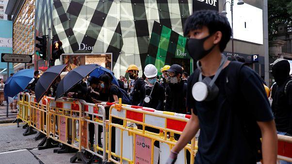 Hong Kong: nuove proteste contro il governo, per la democrazia