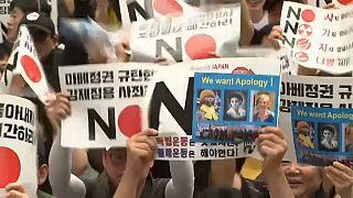 Hongkong: Neue Proteste, Streiks angesagt
