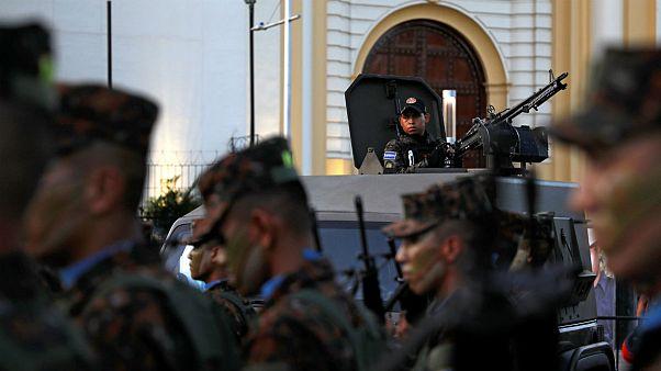 السالوادور برای اولین بار طی دو سال گذشته، روزی بدون قتل را به پایان رساند