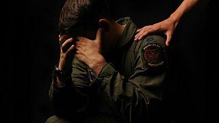 فرمانده نیروی هوایی آمریكا: خودکشی بیش از هر دشمنی هوانوردان ما را میکشد