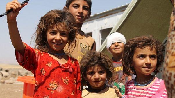 5 Jahre danach: Jesiden erinnern an Völkermord und Vertreibung