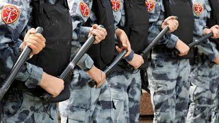 Новые протесты в Москве