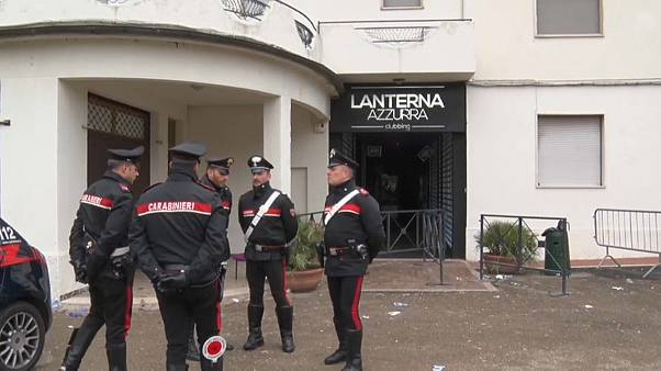 Strage Corinaldo: arrestati sciacalli italiani