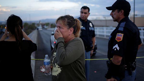 ABD'nin Teksas eyaletindeki bir alışveriş merkezine silahlı saldırı: 20 ölü, 26 yaralı