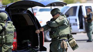 Egy napon belül két halálos lövöldözés az Egyesült Államokban