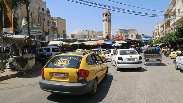 الخارجية الأمريكية  تعلق على وقف إطلاق النار في سوريا وتدعو إلى الحل السياسي