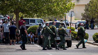 دست کم بیست نفر در پی تیراندازی در شهر ال پاسو آمریکا جان باختند