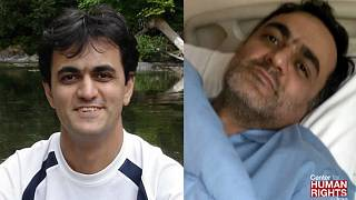 İran'da 11 yıl önce idam cezasına çarptırılan bilgisayar programcısı Kanada'ya geri döndü
