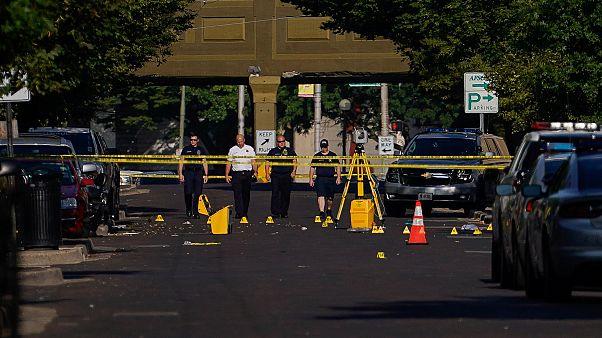ABD'de 24 saat içinde ikinci saldırı: Ohio'da 9 kişi öldü, 16 kişi yaralandı