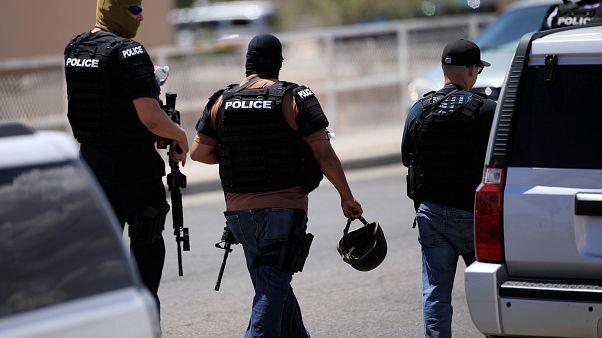 مقتل 10 بينهم مشتبه به وإصابة 16 في إطلاق نار بولاية أوهايو الأمريكية
