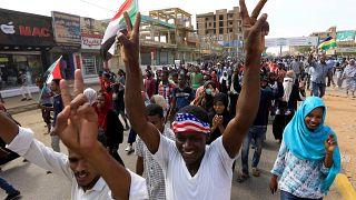 Sudan: Siyasi krize son verecek imzalar 17 Ağustos'ta atılacak