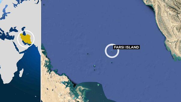 Иран задержал новый танкер