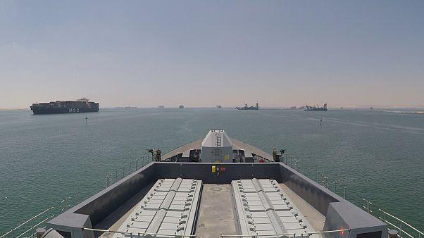 Британский флот будет взаимодействовать с американским в Персидском заливе