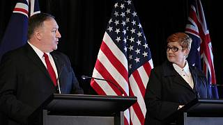 استرالیا: درخواست آمریکا برای پیوستن به ائتلاف محافظ دریایی را بطور جدی بررسی میکنیم