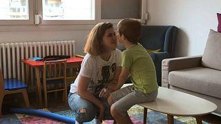 La Bosnie, mauvaise élève face à l'autisme