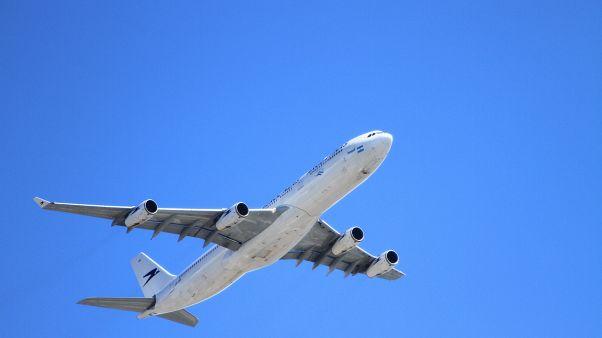 """مقتل اثنين شاركا في """"رحلة التحدي"""" من كيب تاون إلى القاهرة بعد تحطم طائرتهما في تنزانيا"""