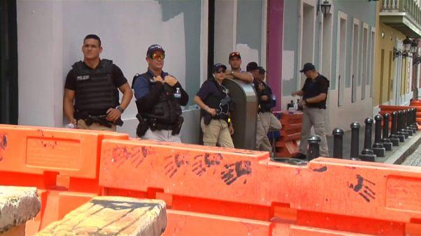 Incertidumbre en Puerto Rico