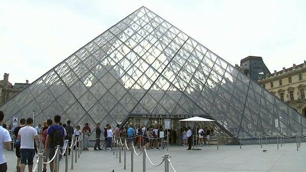 Хотите в Лувр - бронируйте билет