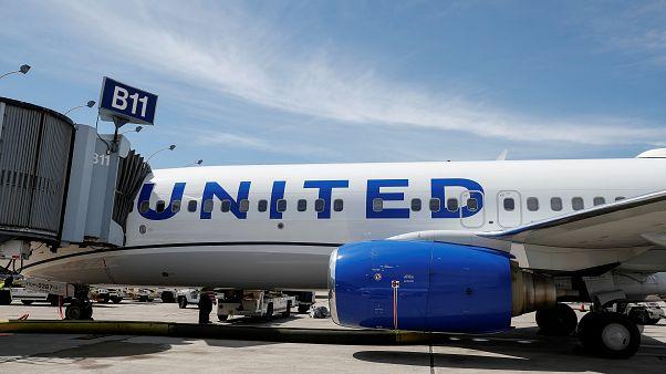 ABD'ye uçuş öncesi alkol alan iki pilot İskoçya'da gözaltına alındı