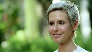 Suriye'nin 'first lady'si Esma Esad: Kanseri tamamen yendim