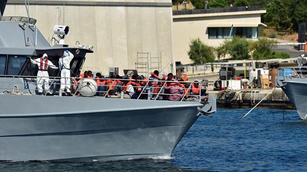 مالطا: اتفاقٌ أوروبي مؤقت لتوزيع المهاجرين العالقين في البحر