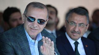 Erdoğan: Fırat'ın doğusuna gireceğiz, bunu Rusya ve ABD ile paylaştık